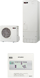 MITSUBISHI SRT-N372 + リモコンセット RMC-N7
